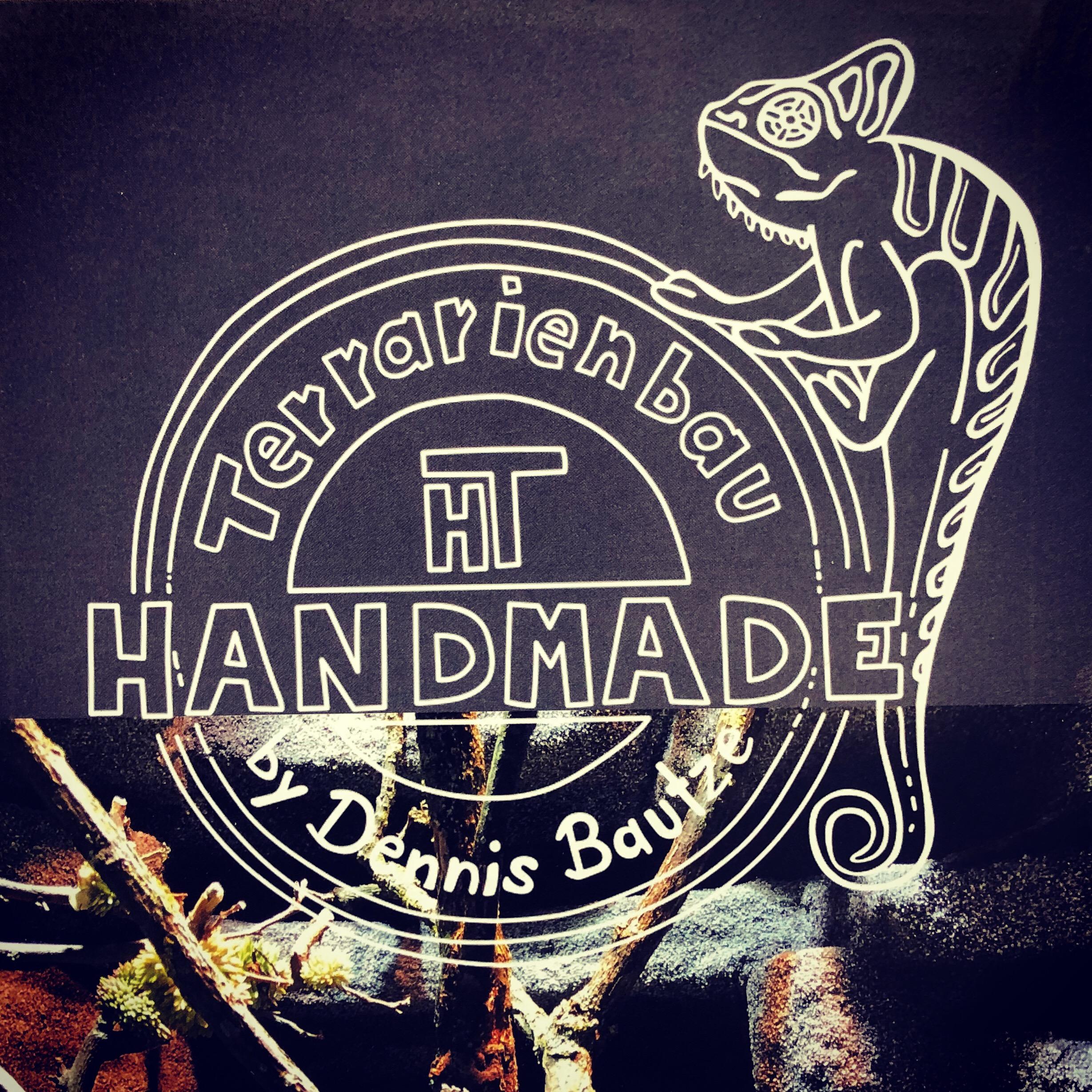 Handmade Terrarienbau